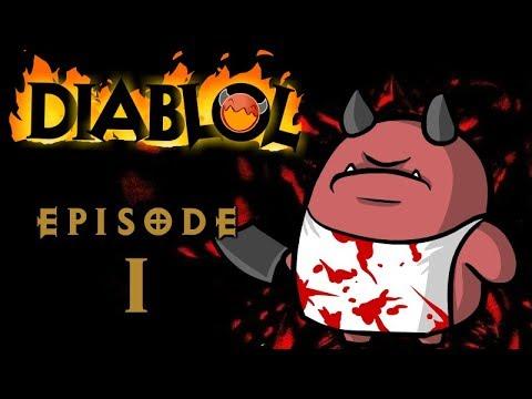Мясник из Diablo I