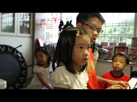 Homeschooling in Singapore   Outliers   Channel NewsAsia Connect