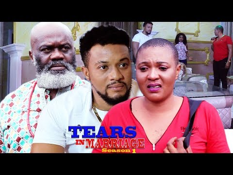 Tears In Marriage Season 1 (New Movie) - 2019 Latest Nigerian Nollywood Movie