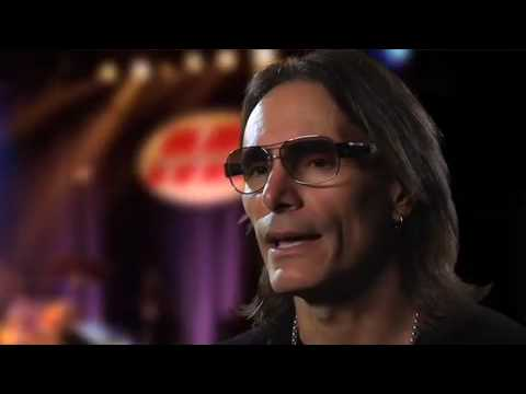 Steve Vai-Musicians Institute