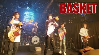 Video N.Flying BASKET MP3, 3GP, MP4, WEBM, AVI, FLV Juli 2018