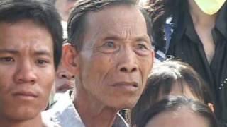 Hành Trình Phật Ngọc Hòa Bình Thế Giới Tại Việt Nam 8/11