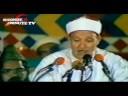فيديو نادر وجديد في اليوتوب للشيخ عبد الباسط لسورة الواقعة  New Video Sheikh Abdul Samad Part 1
