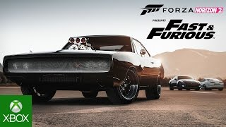 Nonton Forza Horizon 2 Presents Fast & Furious Teaser Film Subtitle Indonesia Streaming Movie Download