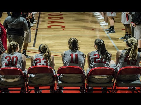 Lynchburg Women's Basketball vs Emory & Henry
