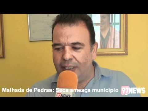 MALHADA DE PEDRAS - SECA 2012.wmv