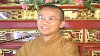 Phước Lộc Thọ (29/06/2008) - TT. Thích Nhật Từ