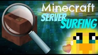 Server Surfing : Mineplex - Sneaky Sneaky Pots