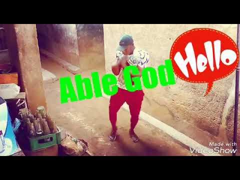 Able God by chino ekun (dance video)