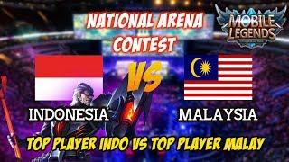 Video Kolaborasi Top Player Indonesia Barsatu Lawan Top Player Malaysia di National Arena Contets MP3, 3GP, MP4, WEBM, AVI, FLV Februari 2018