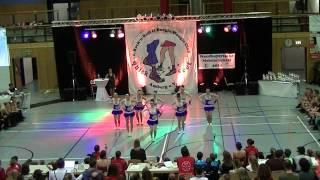 Relict - Nordbayerische Meisterschaft 2014
