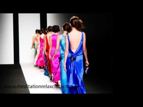 Fashion Show - Fashion Songs 4 London Fashion Week Deep House Electronic Fast Music (видео)