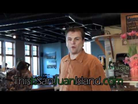 San Juan Island Restaurant Guide
