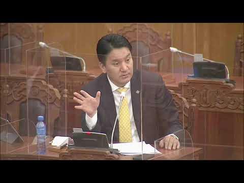 Ж.Ганбаатар: Патент эзэмшигч өөрийн бүтээлийг үнэлүүлэх тал дээр хуулийн дэмжлэг харагдахгүй байна