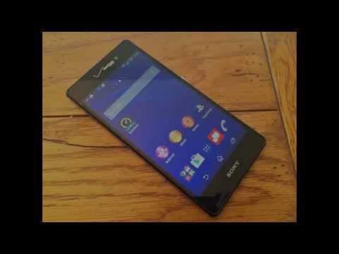 Verizon cancels the Sony Xperia Z4v