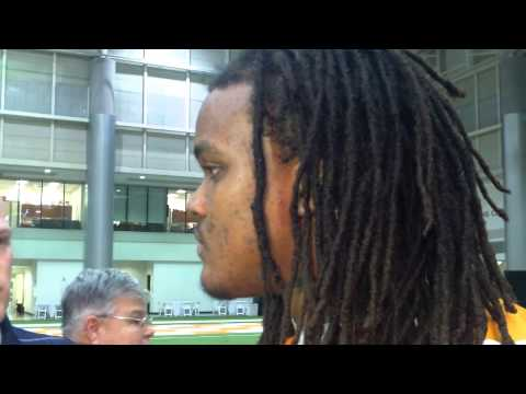 Curt Maggitt Interview 3/7/2014 video.