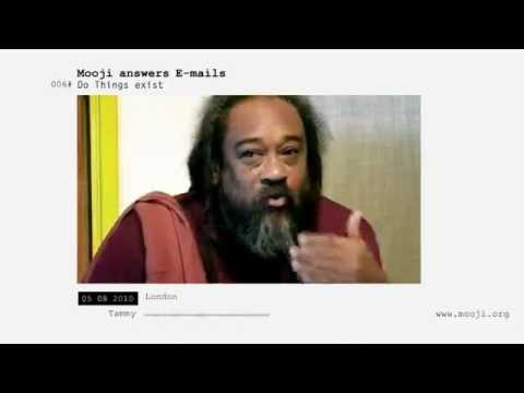 Mooji Answers: Does the World of Form Really Exist?