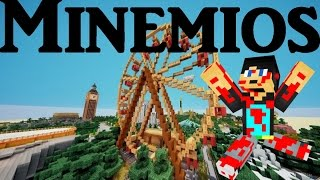 Video Minemios : le parc d'attraction avec sensations fortes ! MP3, 3GP, MP4, WEBM, AVI, FLV Mei 2017