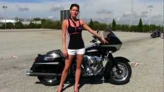 8. Used 2004 Harley-Davidson FLTR Road Glide for Sale