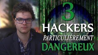 Video BULLE : 3 Hackers Particulièrement Dangereux MP3, 3GP, MP4, WEBM, AVI, FLV September 2018
