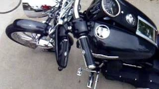 7. 2006 Harley Davidson Night Train Up For Sale