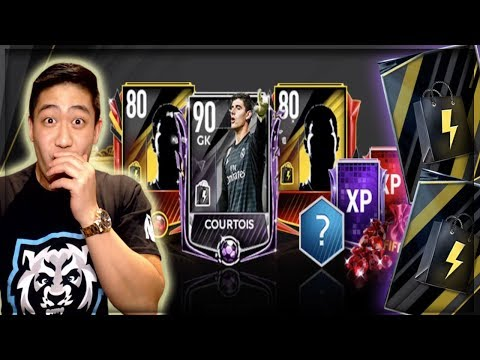 FLASH SALE PLAYER PULL!! FIFA MOBILE 19 BLACK FRIDAY PACK OPENING!!