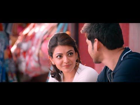 New Tamil Movies | Kajal Agarwal Latest Movie 2017 | New Movies 2017 Full Movies | Latest Movies
