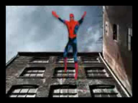 El hombre araña (1).3gp EL BANANERO