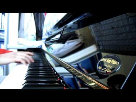 吉木りさ - Destin Histoire (GOSICK OP1, TV Size) Piano Transcription (видео)