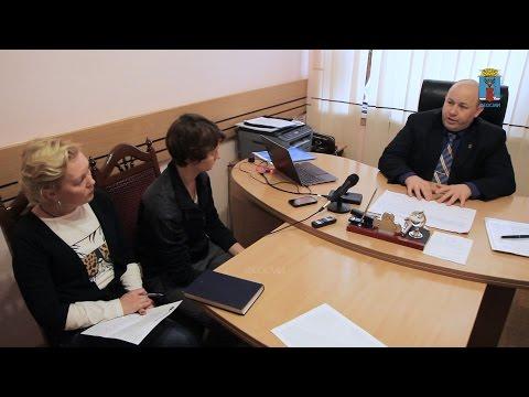Фото новости - 22.02.2017 Матвей Соломатин ответил на вопросы журналистов