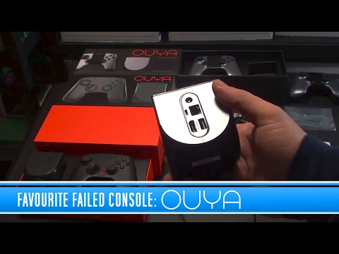My Most Favorite Failed Console