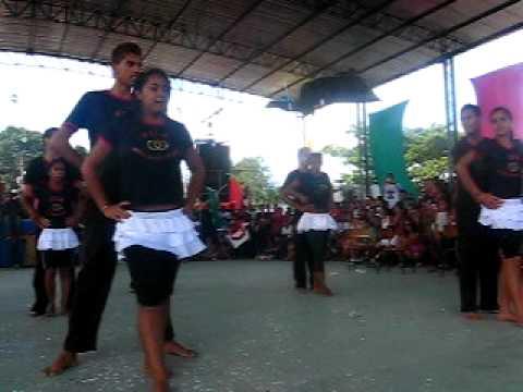 DNJ em Barrolandia 2011