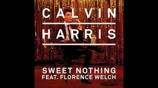 Video Calvin Harris feat. Florence Welch - Sweet Nothing (Original Mix) MP3, 3GP, MP4, WEBM, AVI, FLV Agustus 2018