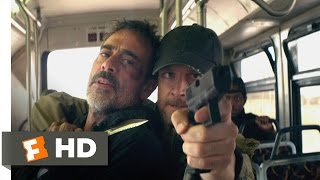 Nonton Heist (2015) - Cops, This is Robbers Scene (3/10)   Movieclips Film Subtitle Indonesia Streaming Movie Download