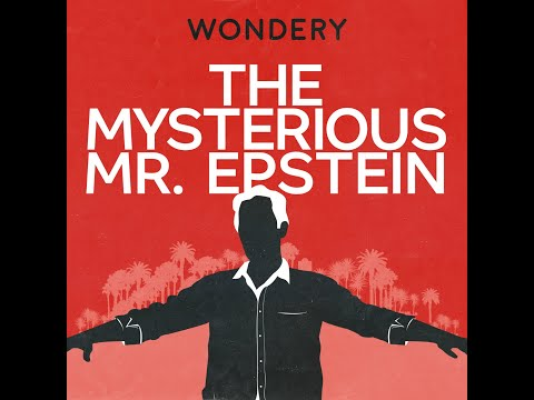 The Mysterious Mr. Epstein EP. 6 Alone in a Cell