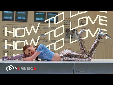 Play this video How To Love feat. GRAY - ALLY OFFICIAL MV