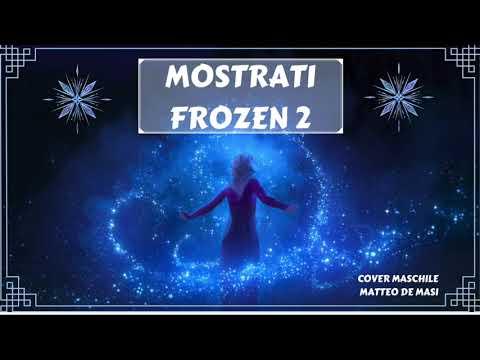 Mostrati - Serena Autieri, Claudia Paganelli, AURORA - Frozen 2: il Segreto di Arendelle - Cover