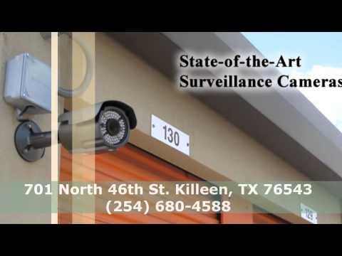 The Attic Self Storage - Killeen, TX