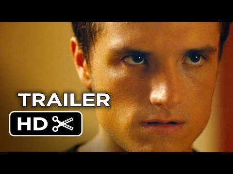 Escobar: Paradise Lost Official Trailer #1 (2015) – Josh Hutcherson, Benicio Del Toro Movie HD
