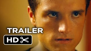 Nonton Escobar  Paradise Lost Official Trailer  1  2015    Josh Hutcherson  Benicio Del Toro Movie Hd Film Subtitle Indonesia Streaming Movie Download