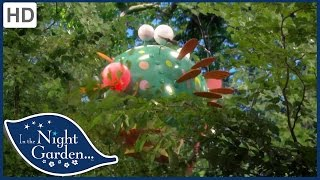 In the Night Garden: The Pinky Ponk is Stuck in a Tree! (Teaser)