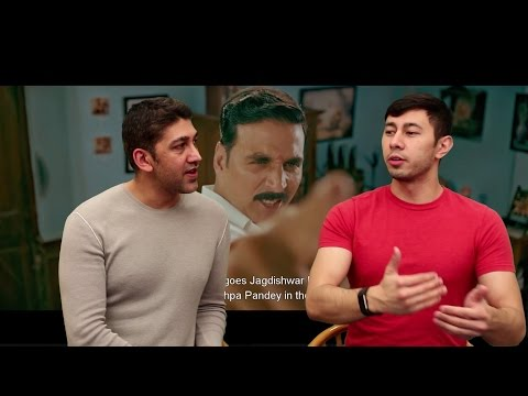 Download Jolly LL.B 2   Official Trailer Reaction - BollyFool & Jaby Koay HD Mp4 3GP Video and MP3
