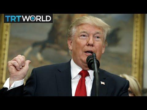 The Trump Presidency: Trump attacks FBI, James Comey on Twitter