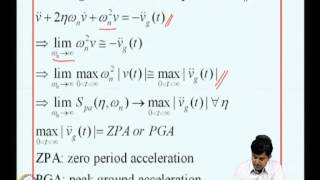 Mod-08 Lec-32 Probabilistic Methods In Earthquake Engineering-1