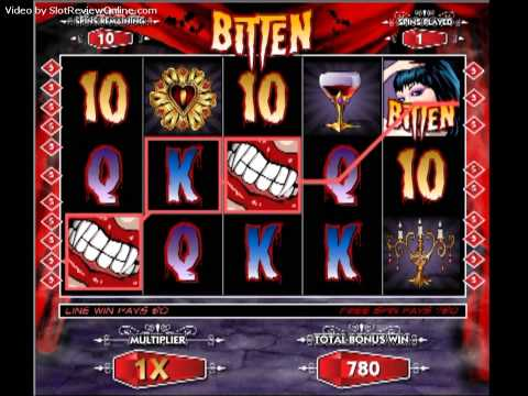 Water Dragons Slot Machine Review and Free Play Game