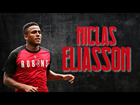 Niclas Eliasson- King Of Assists, Skills & Goals 2020