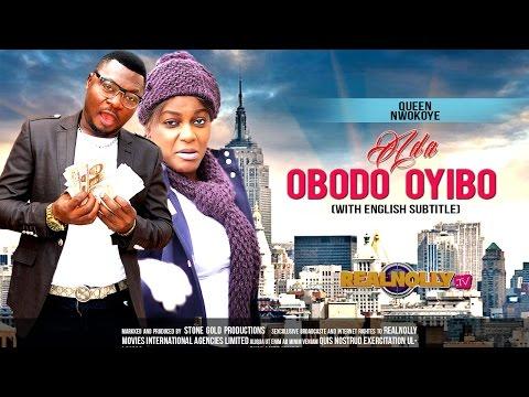 2015 Latest Nigerian Nollywood Movies - Ada Obodo Oyibo 1