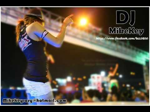 DJ.Mikekey - Tacata