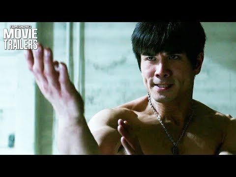 Birth of The Dragon Trailer - Bruce Lee Biopic Movie
