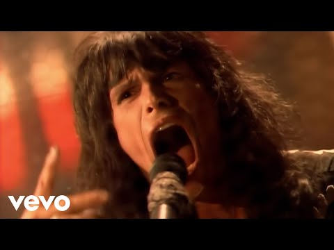 Aerosmith – What It Takes